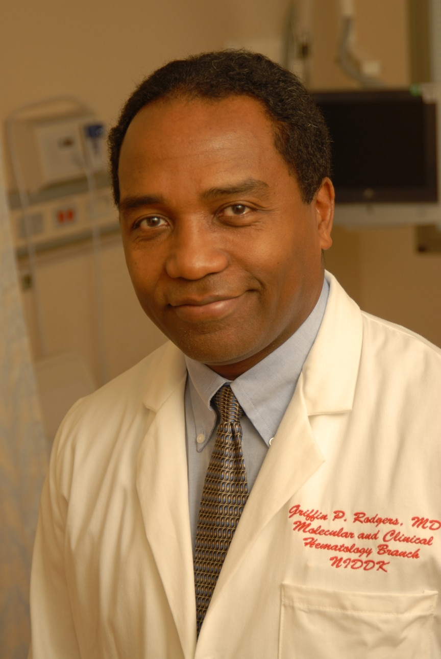Dr. Griffin Rodgers