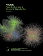 NIDDK Recent Advances & Emerging Opportunities report cover