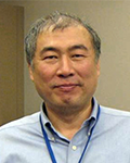 Dr. Yuan-Who (Richard) Chen