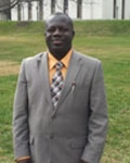 Dr. Kingsley Boateng