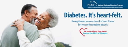 Image of the National Diabetes Month 2014 Facebook