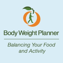 Image of Body Weight Planner