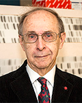 Photo of Dr. Ted Friedmann