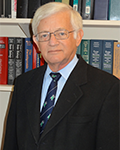 Photo of Dr. Stephen Marx