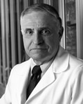 Photo of Dr. Jules Hirsch