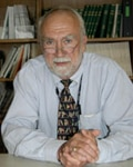 Photo of Dr. Jerry Palmer