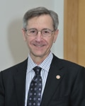 Photo of Dr. Ken Kaushansky