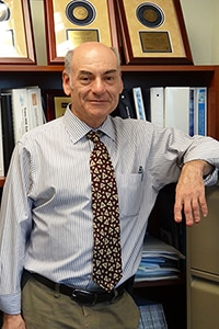 Photo of Robert Karp, Ph.D.