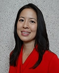 Photo of Dr. Christine Lee