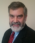 Photo of Dr. Marc Reitman