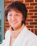 Photo of Dr. Wei Yang