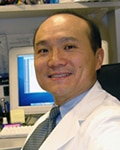Photo of Dr. T. Jake Liang