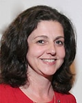 Photo of Dr. Voula Osganian