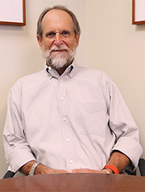 Photo of Dr. Phil Smith
