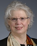 Photo of Dr. Tamara Bavendam