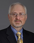 Photo of Dr. Keneth A. Jacobson