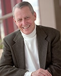 Photo of Dr. Thomas E. Starzl
