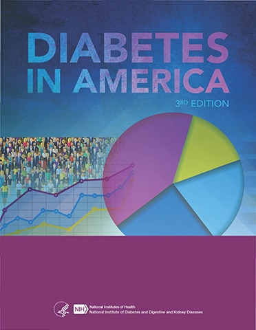 Photo of Diabetes in America book cover
