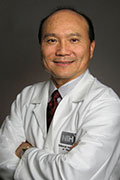 Photo of Dr. Liang