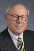 Photo of DR. Paul Kimmel