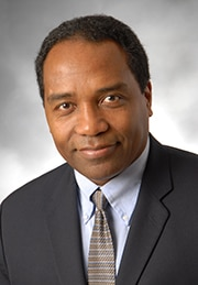 Photo of Griffin P. Rodgers, M.D., M.A.C.P.