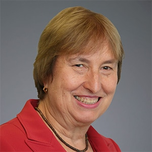 Judith Fradkin, Director, Division of Diabetes, Endocrinology, and Metabolic Diseases