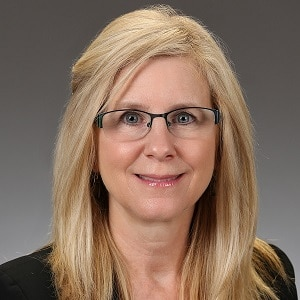 Camille Hoover, Executive Office