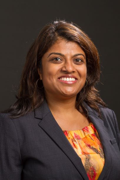 Portrait photo of Shilpa Hattangadi