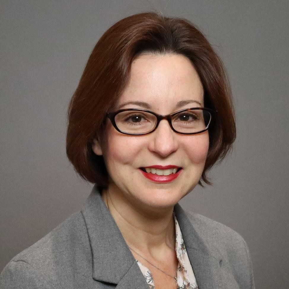 Photo of Dr. Ivonne Schulman.