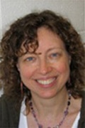 Photo of Dr. Alison Hickman