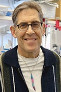 Photo of Dr. Andy Golden