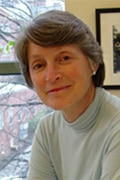 Photo of Dr. Ann Dean