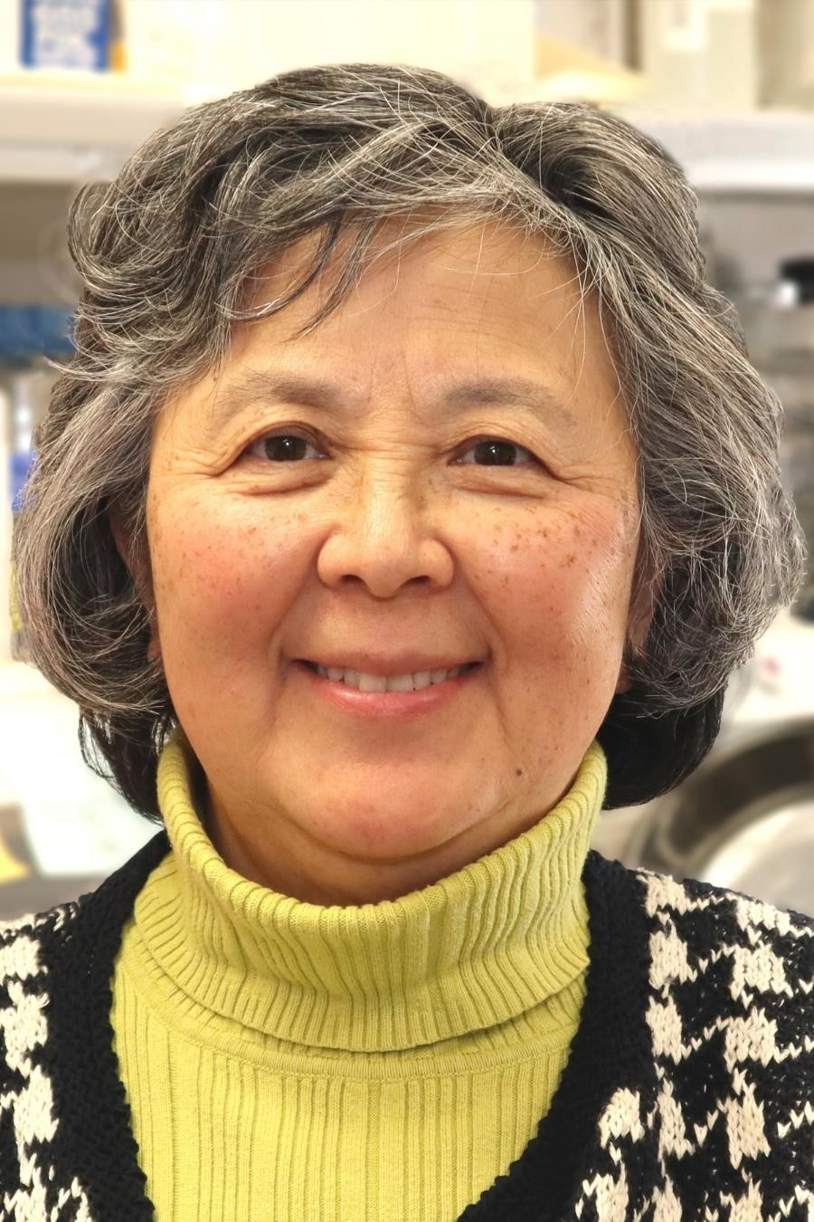 Photo of Connie Noguchi.