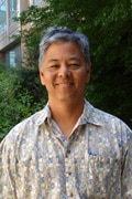 Photo of Peter Yuen