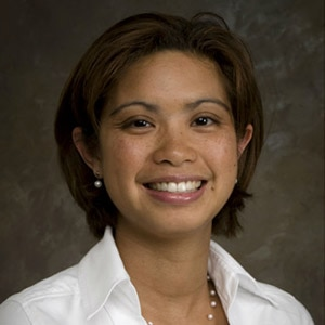 Photo of Dr. Stephanie Chung