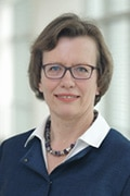 Barbara Rehermann, chief, Immunology Section