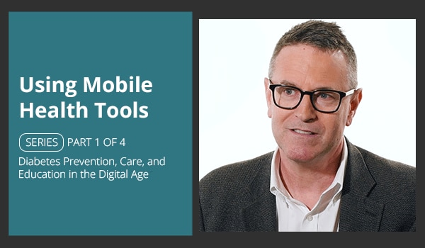 Using Mobile Health Tools