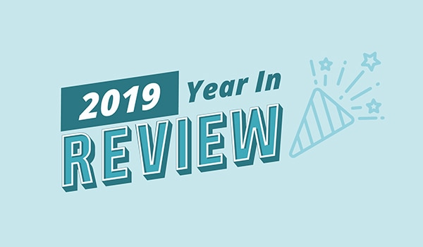 DDP Blog Year in Review