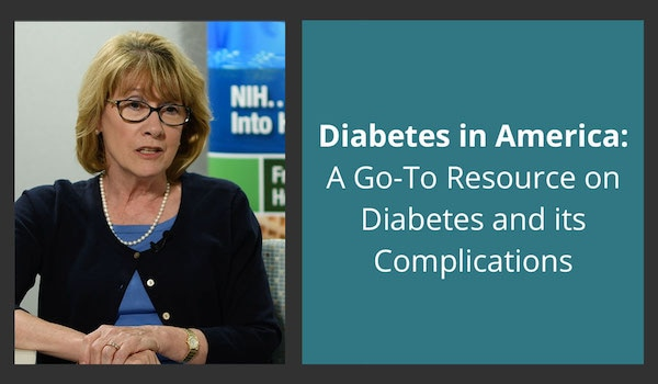 Diabetes in America with Catherine Cowie
