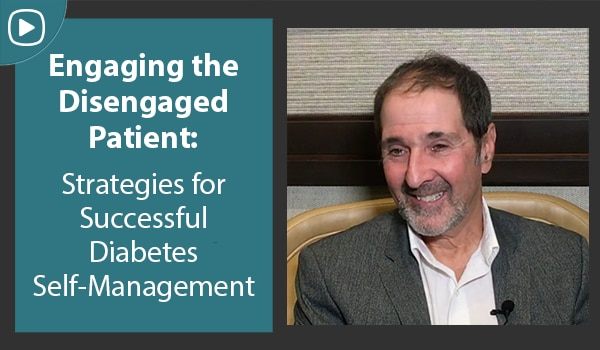 Engaging the Disengaged Patient with William Polonsky