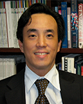 Headshot of subject matter expert Elbert Huang, MD, MPH, FACP