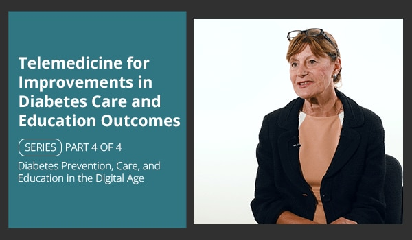 Telemedicine for Improvements in Diabetes Care and Education Outcomes