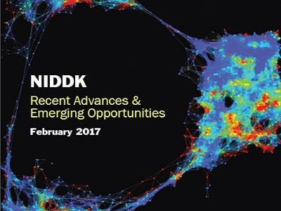 NIDDK Recent Advances and Emerging Opportunities 2017