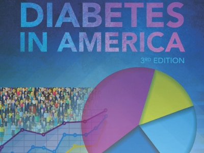 Diabetes in America 3rd edition cover