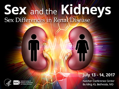 Sex and the Kidneys: Sex Differences in Renal Disease
