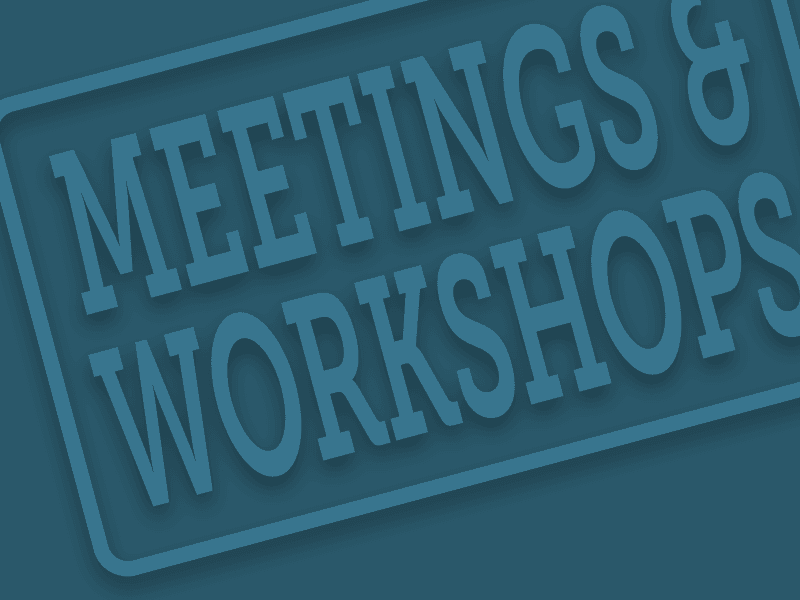 Default Meetings Image