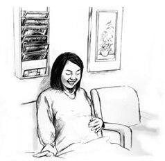 cetonas durante el embarazo síntomas de diabetes