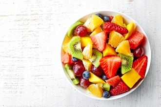 dieta recomendada para personas con colon irritable