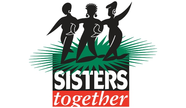Sisters Together logo