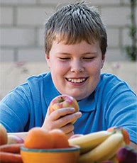 Helping Your Child Who Is Overweight Niddk